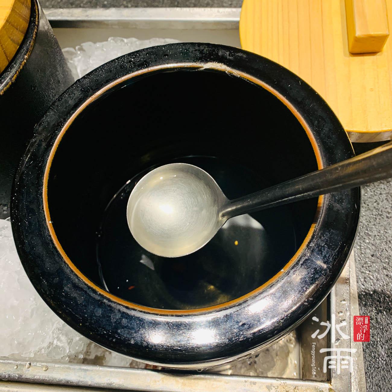 無老鍋|台北中山店|醬料佐料