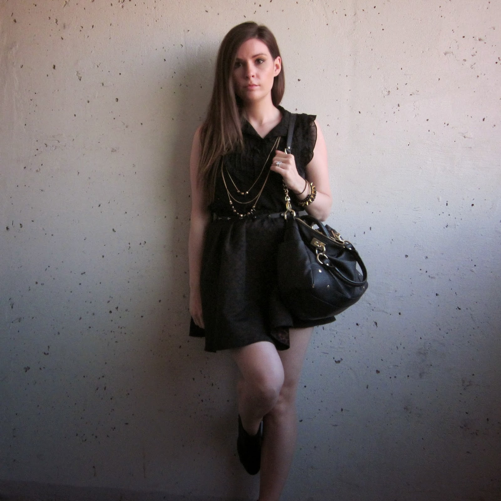 Black Work Wear, Business casual