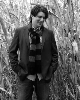 Interview with Andrew Shaffer and Giveaway - April 13, 2011