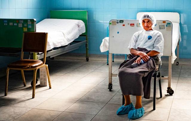 جريدة أكادير بريس : كوفيد -19: تنصح منظمة الصحة العالمية بعدم استخدام ريمديسيفير