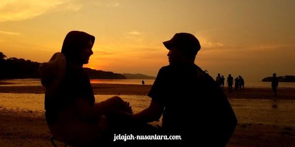 aktivitas wisata pulau pari kepulauan seribu