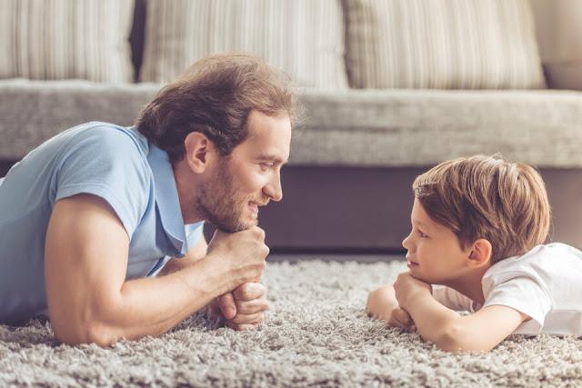تربية الاطفال تربية سليمة منهجية الجزء الرابع | نبض قلم