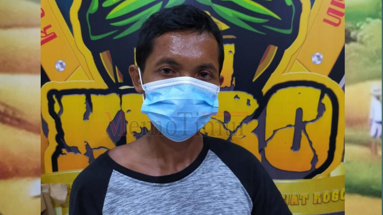 Setubuhi Anak Tirinya, Mes Asal Desa Tempursari Dijebloskan ke Penjara