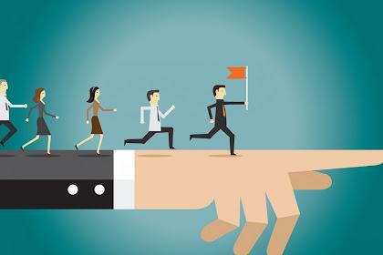 Tipe-tipe Pemimpin Karismatik dan Berbagai Perilakunya