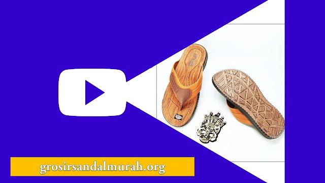 grosirsandalmurah.org - Imitasi kulit Pria - Sandal Insole CPC DWS