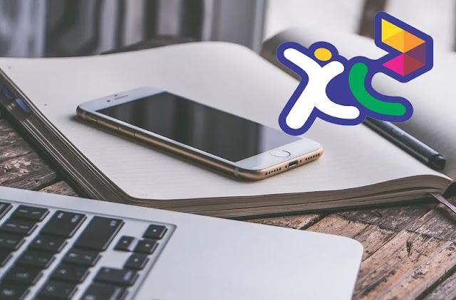Paket Internet XL Xtra Conference 15 GB cuma Rp 10 Ribu
