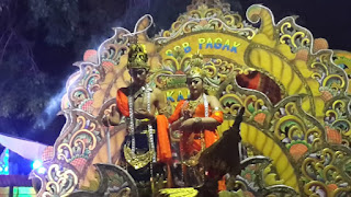 Juara 1 jatim night carnival