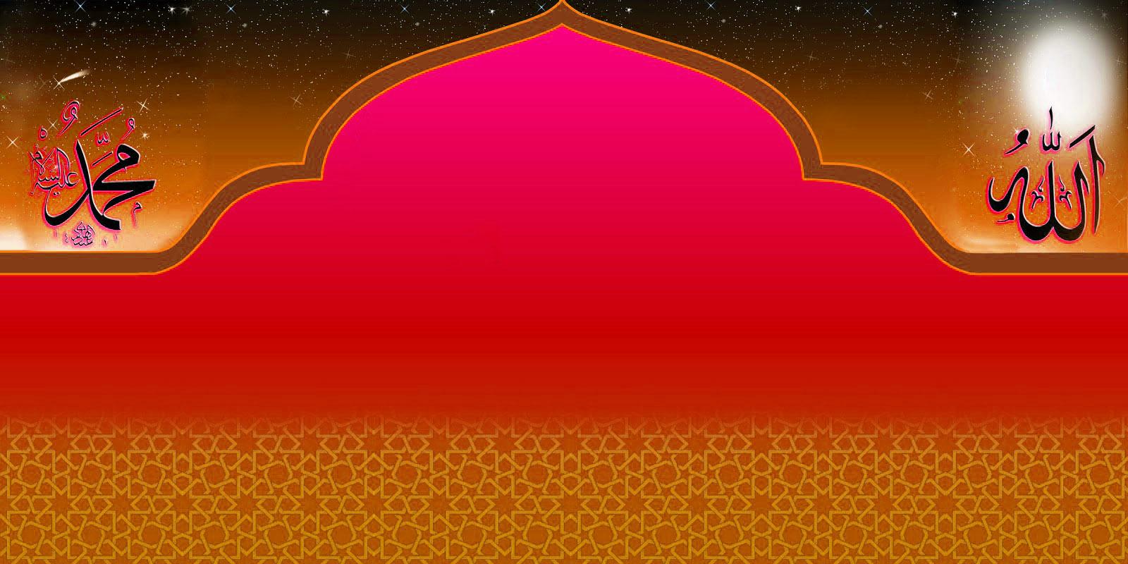Gambar Kumpulan Desain Background Ucapan Ramadhan Mubarak