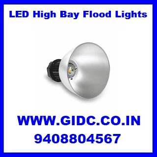 LED High Bay Flood Lights