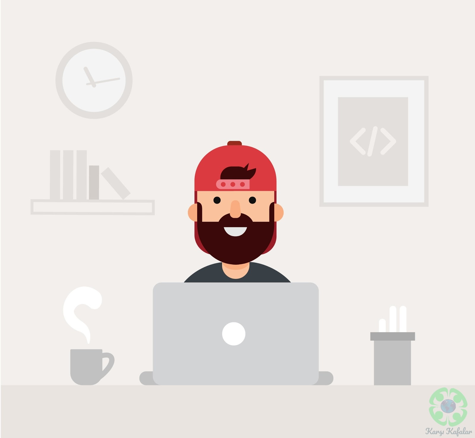 İnternetten Para Kazanmak Freelancer Olmak