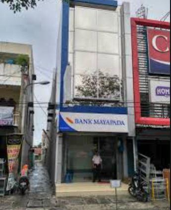 Alamat Lengkap dan Nomor Telepon Kantor Bank MAYAPADA di Manado