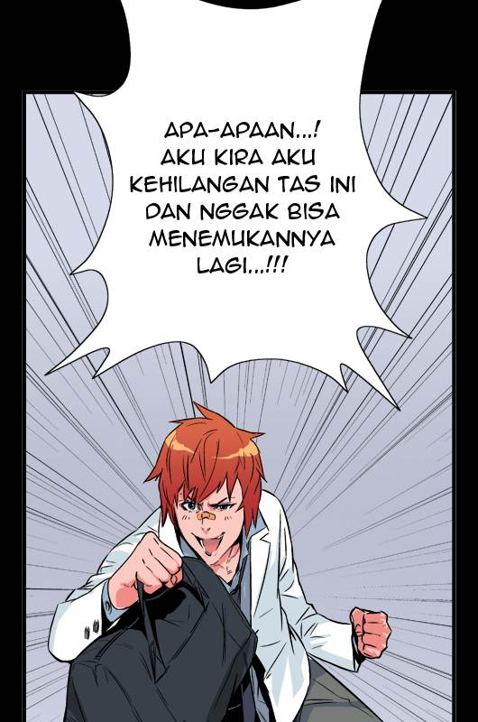 Webtoon Noblesse Bahasa Indonesia Chapter 24