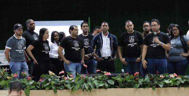 Monte Plata 2020: Evento de tecnología enfocado en desarrollo de aplicaciones móviles