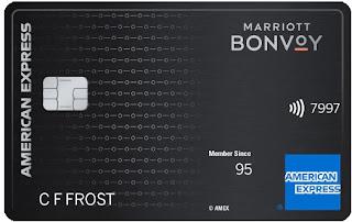 Review: Marriott Bonvoy Brilliant American Express Card [125k Marriott Bonvoy Bonus Points & Platinum Elite Status]
