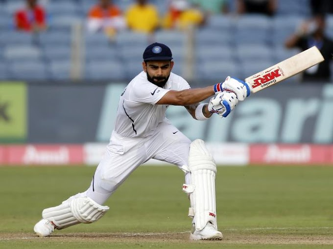 India vs South Africa: Virat Kohli 5th Indian to score 250 in a Test innings