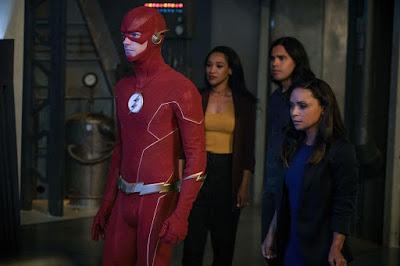 The Flash Season 6 Image 3