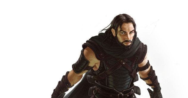 Realms of Chirak: GURPS Dungeon Fantasy: The Scurvy Rogue