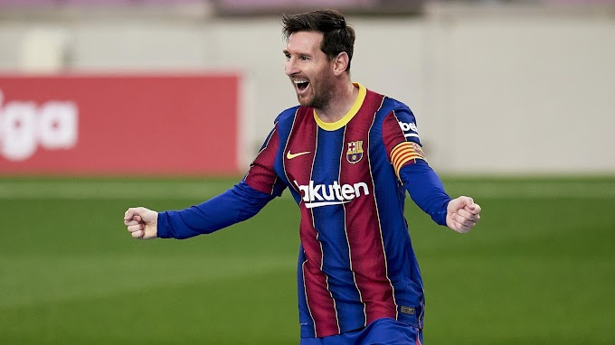 Lionel Messi: 5 of His Favorite Timepieces You Can Cop!