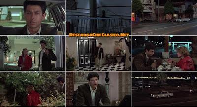 Capturas de pantalla de la película