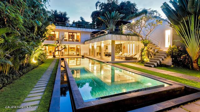 Rekomendasi Hotel di Bali Kuta