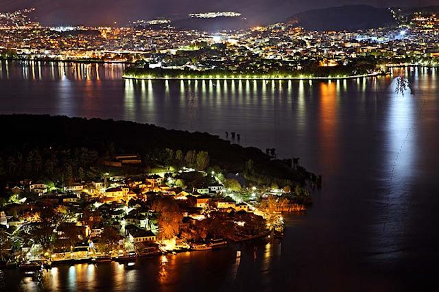 Γιάννενα: Ελλάδα -περισσότερες Ζεστές Ημέρες Και Λιγότερες Κρύες Νύχτες Τι Συμβαίνει Στα Ιωάννινα