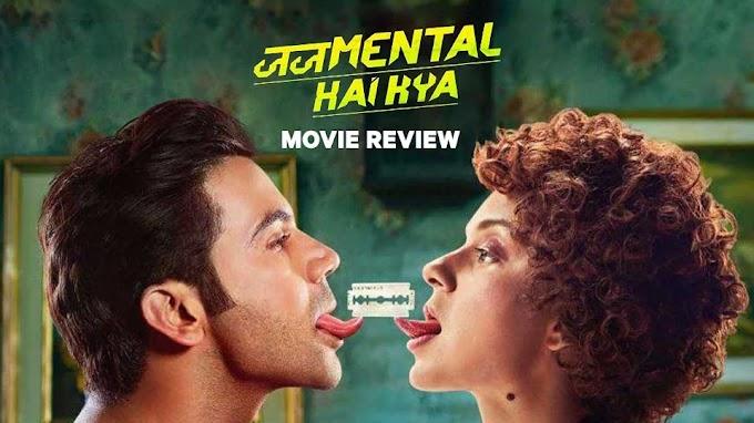 Judgementall Hai Kya | Filmyzilla Bollywood |