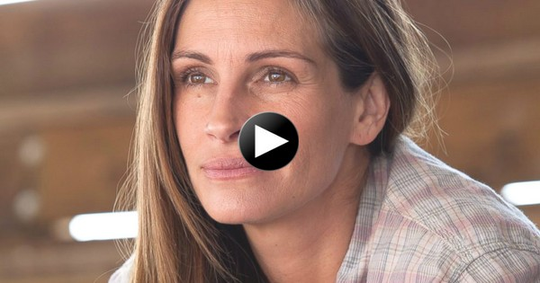 An Important Life Lesson By Julia Roberts [Video]