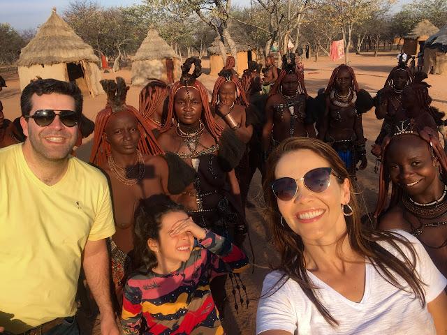 Viagem para Namíbia: tudo o que você precisa saber para planejar a sua aventura