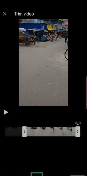 Cara Memotong Video Di Android [Pangkas Atau Potong Video] 11