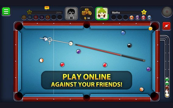 8 Ball Pool MOD APK v3.7.1 Hack Unlimited Money and Coin ...