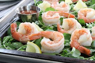 Succulent Shrimp Cocktail