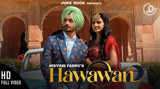 Hawawan Lyrics Nirvair Pannu