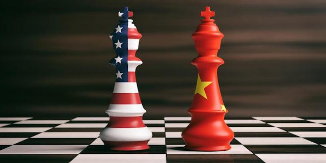 Κίνα: Οι ΗΠΑ υπονομεύουν την παγκόσμια στρατηγική σταθερότητα
