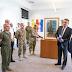 El presidente Alberto Fernández dió instrucciones a las Fuerzas Armadas y repasó las tareas de prevención y control en todo el país