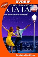 La La Land (2016) DVDSCR Subtitulado - 2016