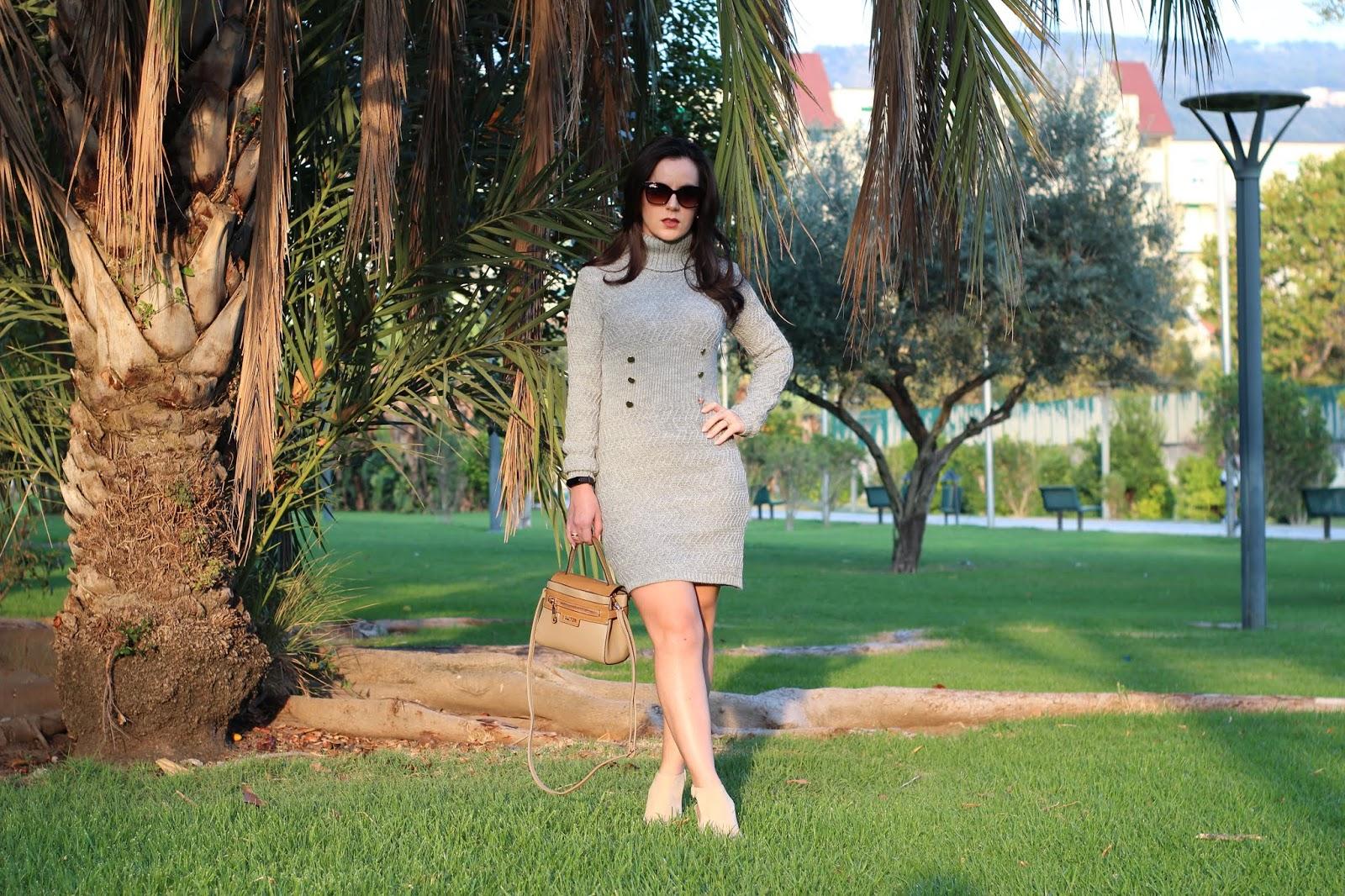 Marzia Amaranto fashion blogger Salerno
