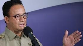 Pemprov DKI Raih Penghargaan Penanggulangan Bencana dari BNPB