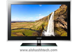 Reasons for the TV or LCD screen to turn off and the screen turns off after operating