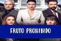 Ver telenovela Fruto Prohibido capitulo 36 online español gratis