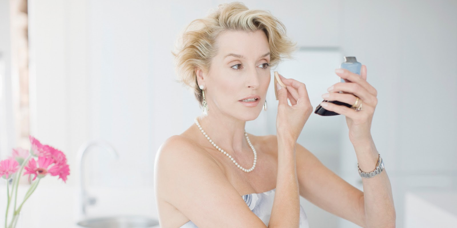 Beauty tips for over 50