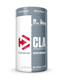 7).Dymatize CLA Weight Loss Supplement