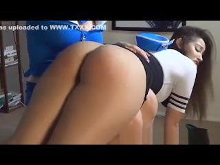 Dani Daniels Police Woman Spanking