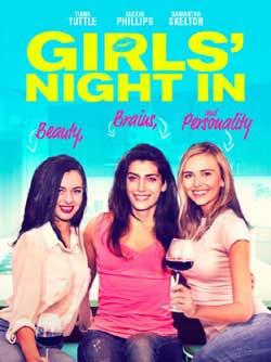 Girls' Night In (2021)