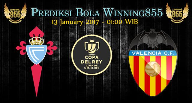 Prediksi Skor Celta de Vigo vs Valencia