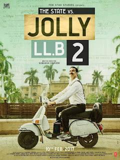 bec1fe2be327 Film Trailers World  Jolly LLB 2 (2017) Trailer