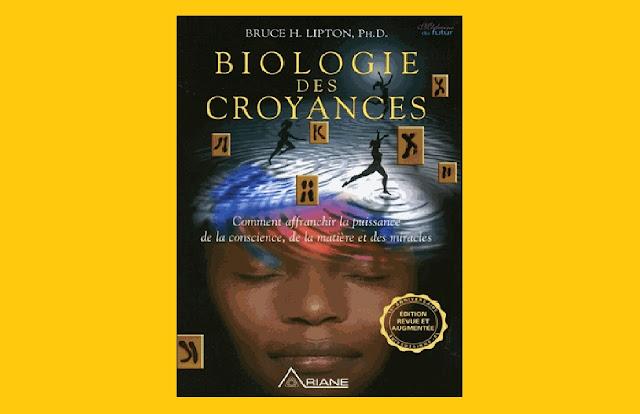 Télécharger Biologie des Croyances PDF gratuit