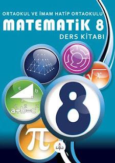 8. Sınıf Matematik Meb Yayınları Ders Kitabı Cevapları
