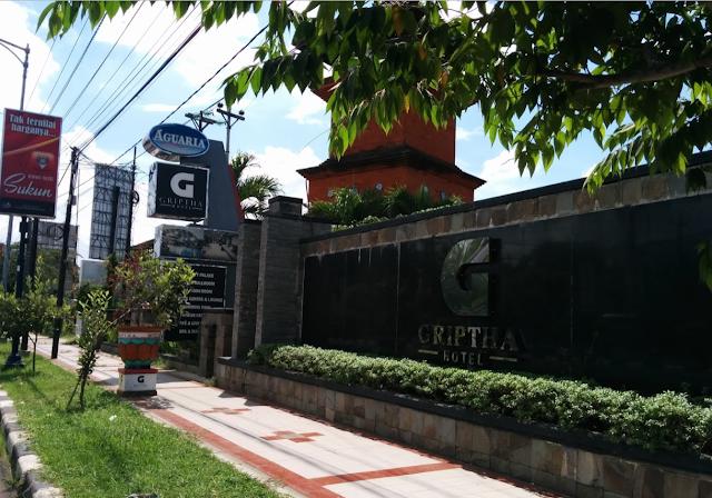 Gripta Hotel Kudus