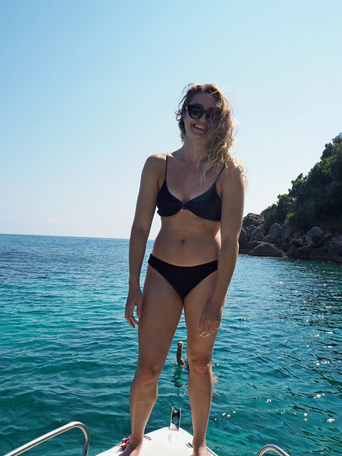 Weekday bikini