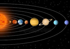 Solar System Full information and interesting facts about the solar system